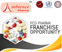 ambience pharma is a best pcd pharma company in haridwar uttarakhand