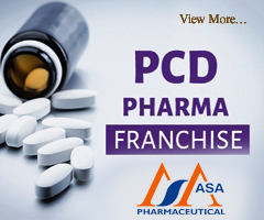 top pharma franchise company maharashtra