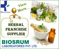 Herbal Franchise Marketing in Delhi