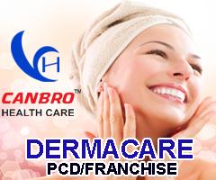 Dermacare Franchise PCD Karnal Haryana