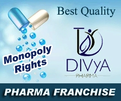 chandigarh base pharma company
