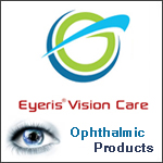 Eyeris Vision Care Ophthalmic Products franchise company in Hissar