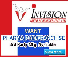 Pharma PCD Karnataka