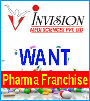 pharma-pcd-company-in-karnataka-invision medisciences