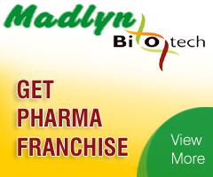pharma franchise company Panchkula