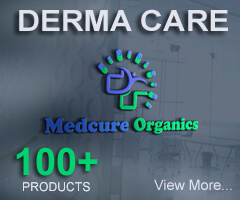 medcure organics is a top derma pcd franchise company