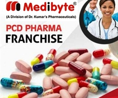 Medibyte top pcd company in Panchkula haryana