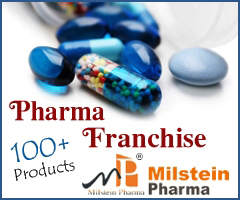 Top Pharma franchise company in Haryana Milstein Pharma