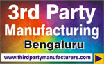 Pharma Third Party Manufacturing in Karnataka