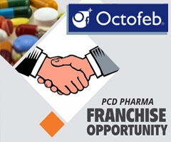 octofeb pharma top pcd company in karnal