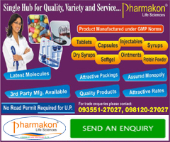 Pharma PCD Karnal Haryana