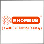 Rhombus Pharma is a Best PCD Pharma company of Ahmedabad - Gujarat