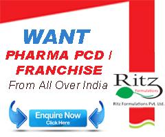 Pharma PCD Ahmedabad