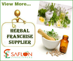 Herbal Products Franchise Marketing in Gujarat