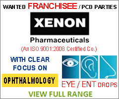 ophthalmic Franchise Company in Haryana